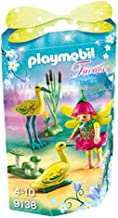PLAYMOBIL Fairy Girl with Storks