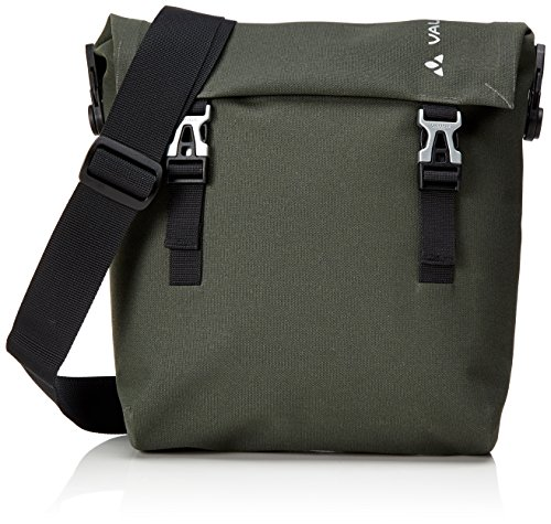 VAUDE 12328 Sac à Dos Femme, Olive, FR : S (Taille Fabricant : S)