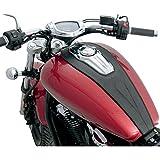 Mustang Motorcycle Seats Plain Tank Bib