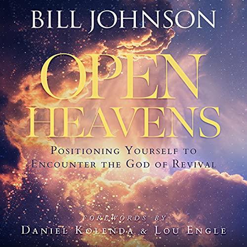 Open Heavens cover art