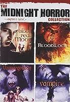 MIDNIGHT HORROR COLLECTION: VAMPIRES/(FULL)
