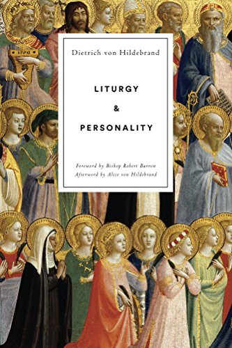 Liturgy and Personality (English Edition)