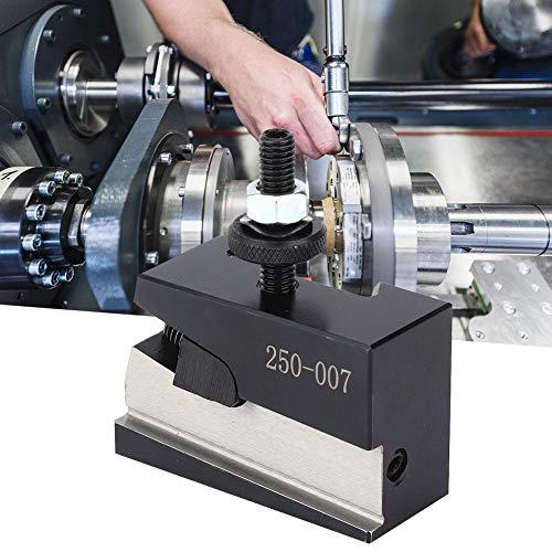 Trennklingenhalter, Präzisionsbearbeitung Schneidklingenhalter Lineare Bewegungskomponente Mechanische Ausrüstung für 1/2