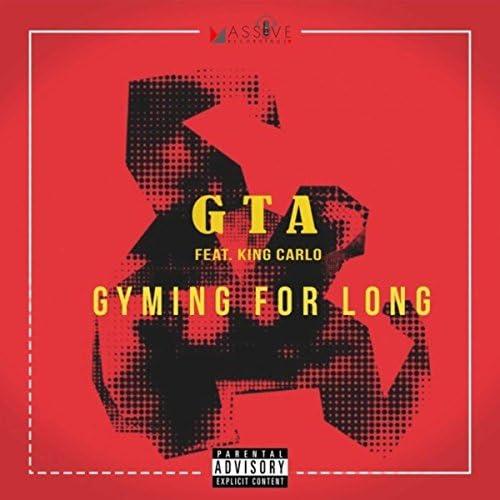 GTA feat. King Carlo