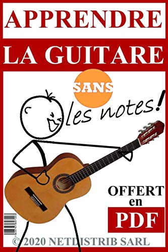 Pack de guitarra clásica 4/4 con 6 accesorios, Bleu+MéthodePDF ...