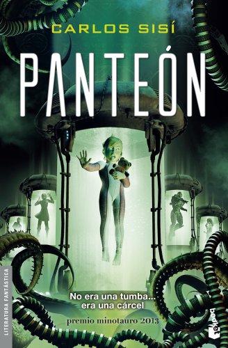 Panteón: 2 (Ciencia Ficción)