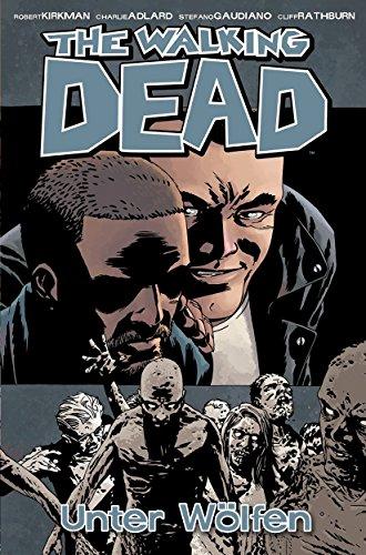 The Walking Dead 25: Unter Wölfen (German Edition)