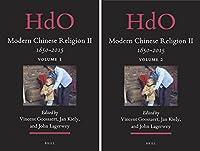 Modern Chinese Religion: 1850 - 2015 (Handbook of Oriental Studies. Section 4 China)