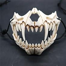 Suchergebnis Auf Für Totenkopf Halbmaske