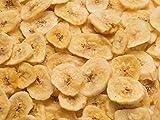 Biojoy BIO-Bananenchips, ungesüßt und ungeschwefelt (1 kg) - 2