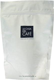 Café verde en grano de Colombia (paquete 250 grs