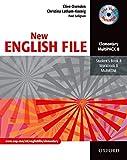 New English File Elementary. MultiPACK B: Split Pack B (New English File Second Edition)