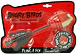 Angry Birds Flingx0026; Fly Game RED