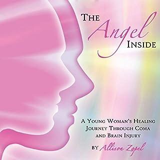 The Angel Inside cover art