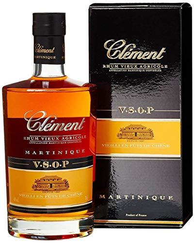 Clement Vieux Rhum Vsop - 700...