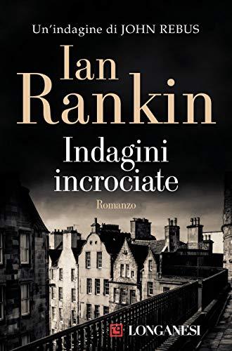 Indagini incrociate (Italian Edition)