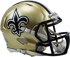 mini replica nfl football helmets