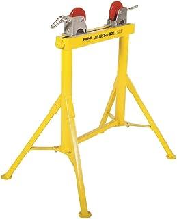 "Sumner 780365 ST-601 Hi Adjust-A-Roll with Steel Wheels, 31"" Length, 25"" Width, 31"" Height, 2000 lb. Capacity"
