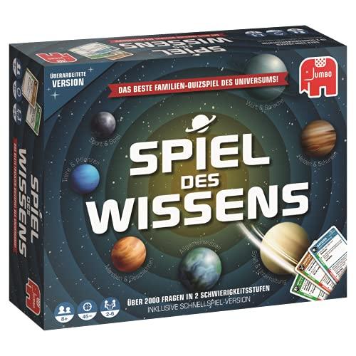 Jumbo Spiele Spiel des Wissens - das klassische...