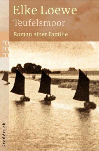 Roman einer Familie. (Großdruck)