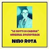 Via veneto / Il divo (From 'Le notti di cabiria' Original soundtrack)