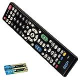 sharp aquos hdtv 1080p - HQRP Remote Control fits Sharp LC-60E77UN LC-60EQ10U LCD LED HD TV Smart 1080p 3D Ultra 4K AQUOS