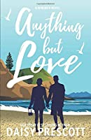 Anything but Love: A Wingmen Novel 1732958041 Book Cover
