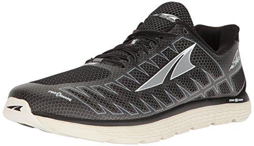 Altra Men's One V3 Running-Shoes, Black, 7