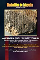 Akkadian-English Dictionary. Volume II (G-Q)