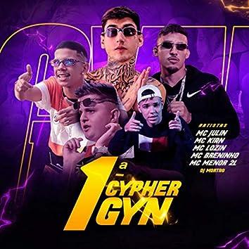 1ª Cypher Gyn
