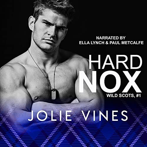 Hard Nox Audiobook By Jolie Vines cover art