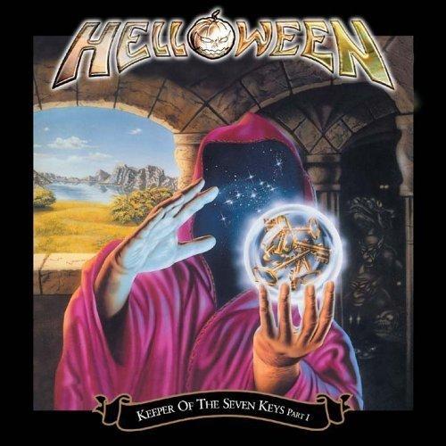 Helloween: Keeper of the Seven Keys I,Exp.ed (Audio CD)