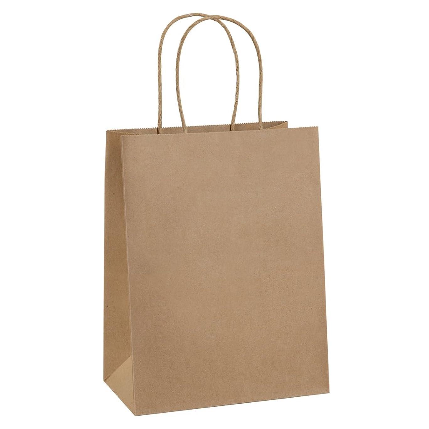 Paper Bags 8x4.75x10.5
