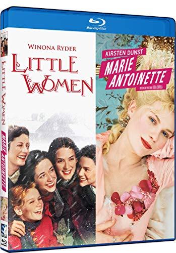 Little Women/Marie Antoinette - Double Feature [Blu-ray]