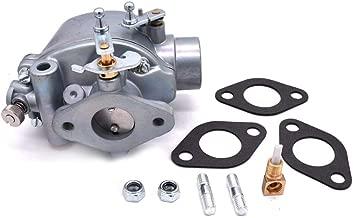 Karbay New Heavy Duty 8N9510C-HD Marvel Schebler Carburetor For Ford Tractor 2N 8N 9N