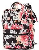 Kinmac Waterproof Laptop Backpack For Laptop Up to 15.6 Inch Men Women Student...