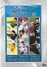 3 Ninjas Collection (3 Ninjas Kick Back/3 Ninjas: High Noon at Mega Mountain/3 Ninjas Knuckle Up)