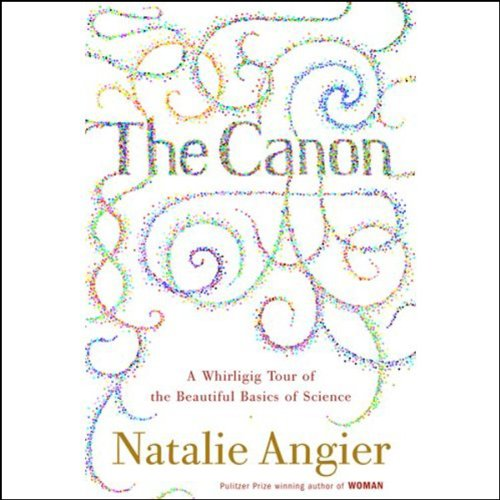 The Canon audiobook cover art