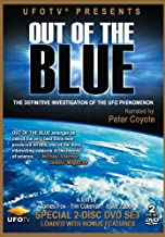 Out of the Blue - The Definitive Investigation of the UFO Phenomenon UFOTV
