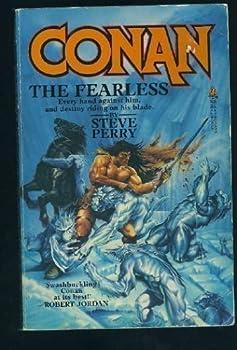 Conan The Fearless (Conan) - Book  of the Conan the Barbarian