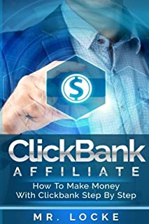 ClickBank Affiliate: How to make money with clickbank step by step (ClickBank Affiliate, Make Passive Income With ClickBank, How To Choose The Best Products To Promote In ClickBank)