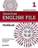American English File 2/E Level 1 Work Book with Key iChecker