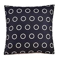 CAPOOK シンプルソファ枕枕オフィス昼寝背もたれ(枕カバー+枕コア) 枕 マタニティ枕 (Color : 02)