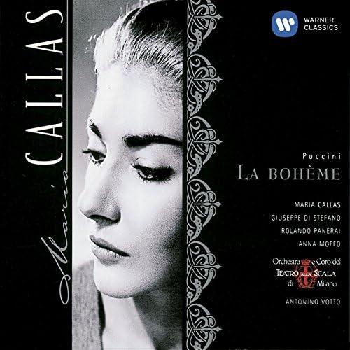 Maria Callas, Coro del Teatro alla Scala di Milano, Giuseppe di Stefano & Orchestra Del Teatro Alla Scala, Milano