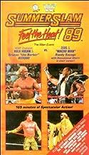 Wwe - Summerslam 89 [VHS] [Import allemand]