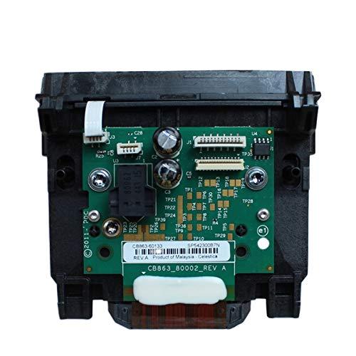 CXOAISMNMDS Reparar el Cabezal de impresión 932 933 932XL 933XL Cabezal de impresión FIT para HP 6060E 6100 6100E 6600 6700 7110 7600 7510 7512 7610 7612 Pinte