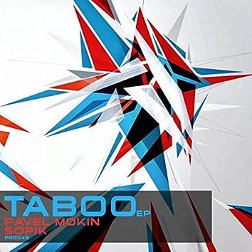 Taboo EP