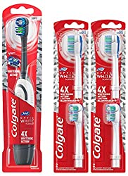 最佳电动牙刷品牌-高露洁电动牙刷