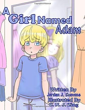 A Girl Named Adam