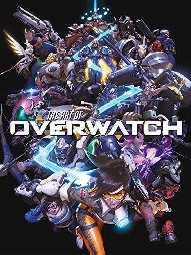 The Art of Overwatch (English Edition)